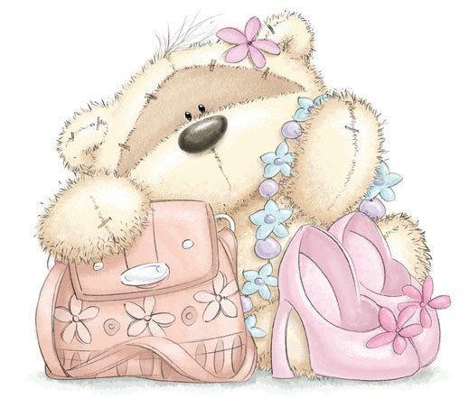 <3 Fizzy Moon Bears <3