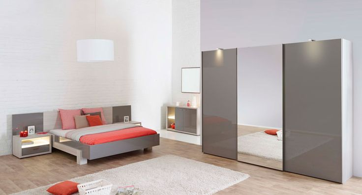 28 best NIKELLY   Chambres à coucher images on Pinterest   Bedrooms ...