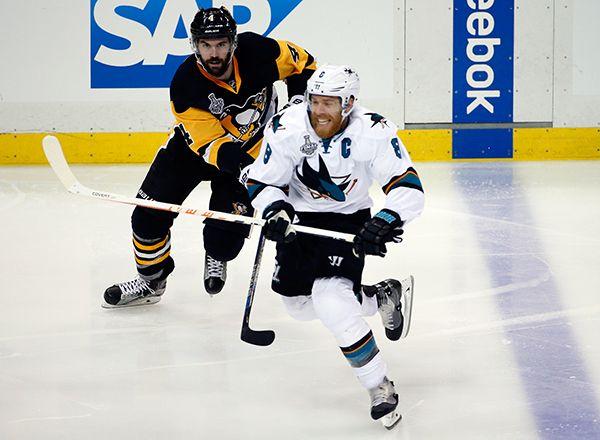 Sharks Vs. Penguins Live Stream — Watch Game 5 Of The Stanley CupFinals