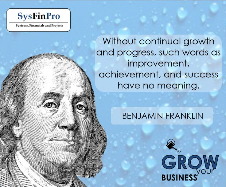 Rest assured that #SysFinPro will help your business grow continuously and achieve success. This is done by utilising the services and systems that #SysFinPro provides. Contact us: info@sysfinpro.co.za