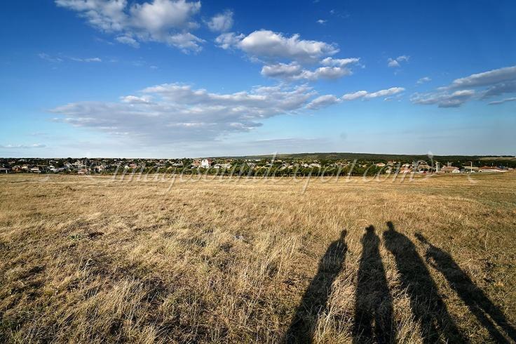 landscape end of summer, landschaft ende des sommers, fin de l'ete paysage, peisaj sfarsit de vara,