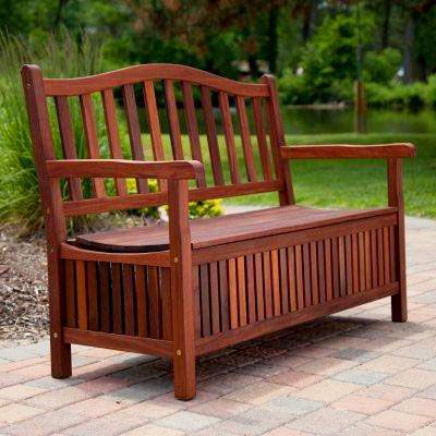 Porch Storage Bench Buying Guide