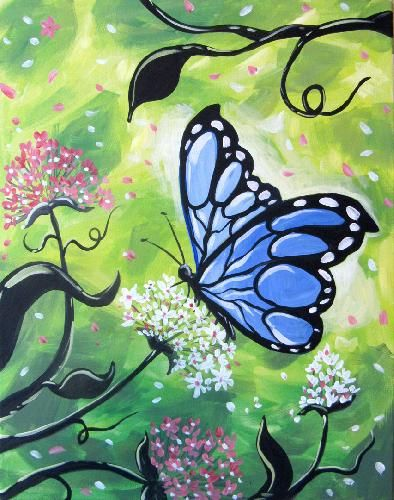 Paint Nite Madison | Firehouse Bar & Grill 08/10/2015