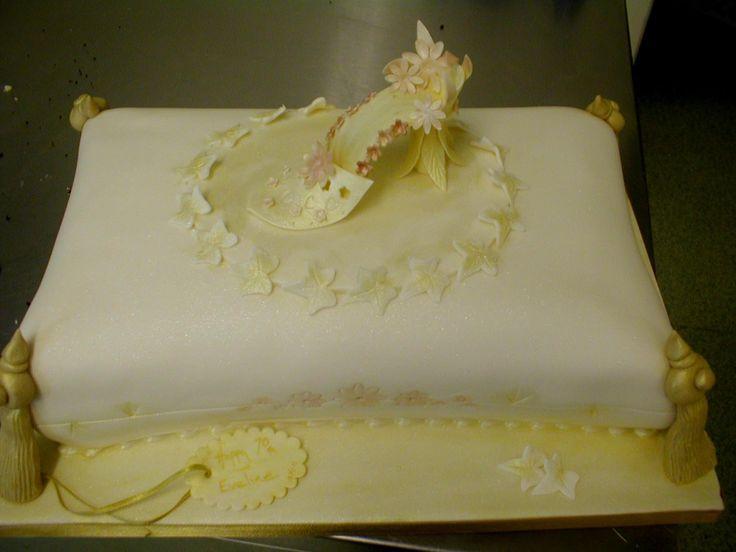 cinderalla cake - girls birthday cakes glasgow edinburgh scotland