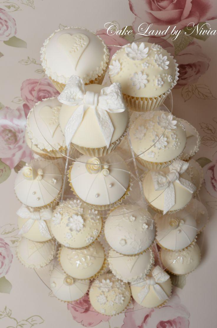 130 best The Cake images on Pinterest | Cake wedding, Petit fours ...