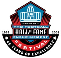 Some of the finalists that were not inducted- Quite a spectacular list    •Tim Brown, KR/WR (Los Angeles/Oakland Raiders)  •Andre Reed, WR (Buffalo Bills)  •Cris Carter, WR (Minnesota Vikings)  •Jerome Bettis, RB (Los Angeles/St. Louis Rams, Pittsburgh Steelers)  •Bill Parcells, head coach (New York Giants, New England Patriots, Dallas Cowboys)  •Charles Haley, DE/LB (San Francisco 49ers, Dallas Cowboys)