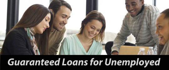 The days have gone now when people had to satisfy with limited finance option. A plenty of loan options are available for them, such as guaranteed loans and unemployed loans. Visit here for more information about loans:  http://goo.gl/xoxe9h