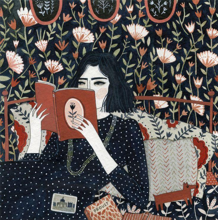 YELENA BRYKSENKOVA Reading