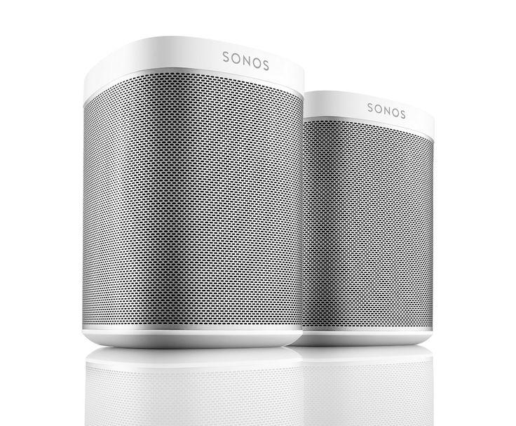 SONOS PLAY:1 speaker system