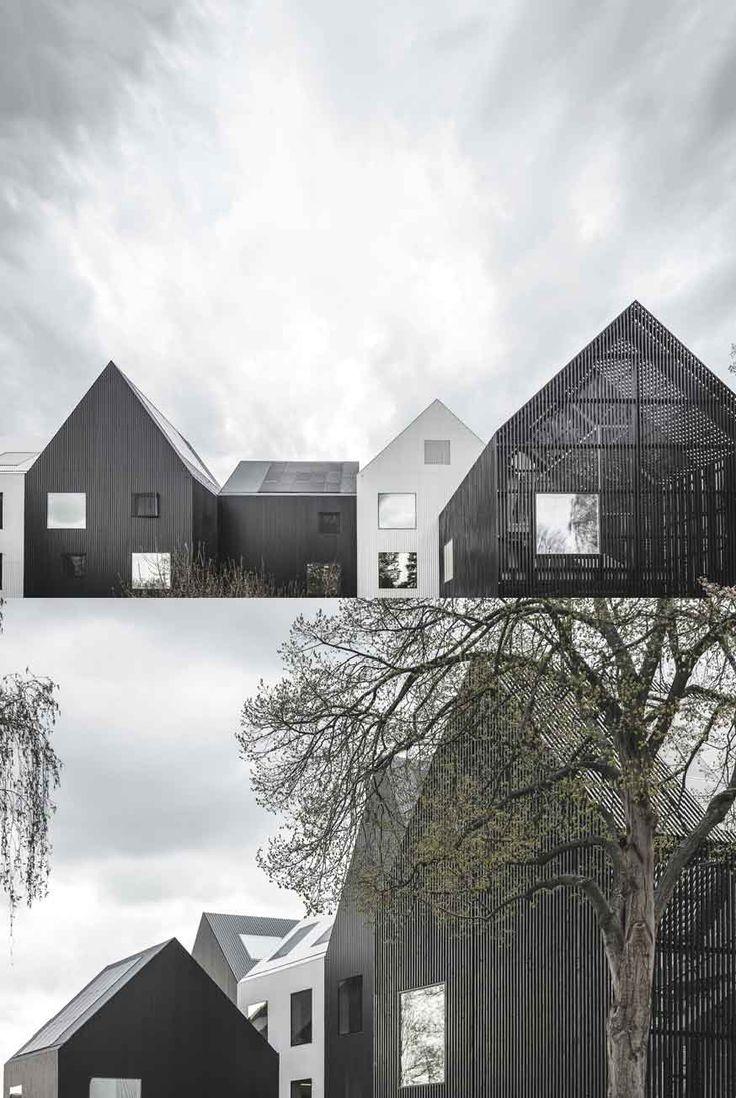 Menos es m s en la arquitectura minimalista para ni osm s - Arquitectura minimalista ...