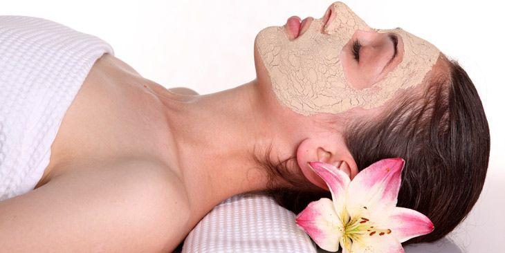 5 μάσκες ομορφιάς που θα αναζωογονήσουν την επιδερμίδα του προσώπου σου