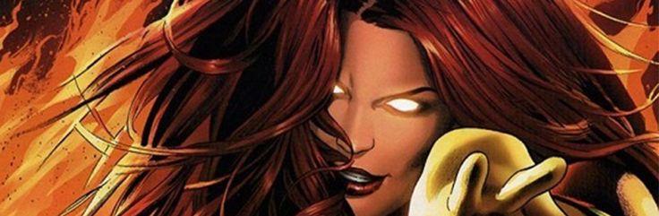 Fenix Negra pode aparecer no próximo filme de X-Men!! - http://www.garotasgeeks.com/fenix-negra-pode-aparecer-no-proximo-filme-de-x-men/