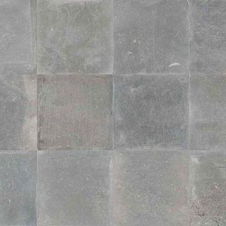 Keramische tegel KN Carriere Parma 60x60x2cm - Een unieke serie die niet van echte authentieke natuursteen te onderscheiden is. Doordat hiervoor de modernste technieken zijn toegepast is werkelijke iedere tegel anders. De serie Carrière du Kronos is verkrijgbaar in de kleuren antraciet, beige en grijs
