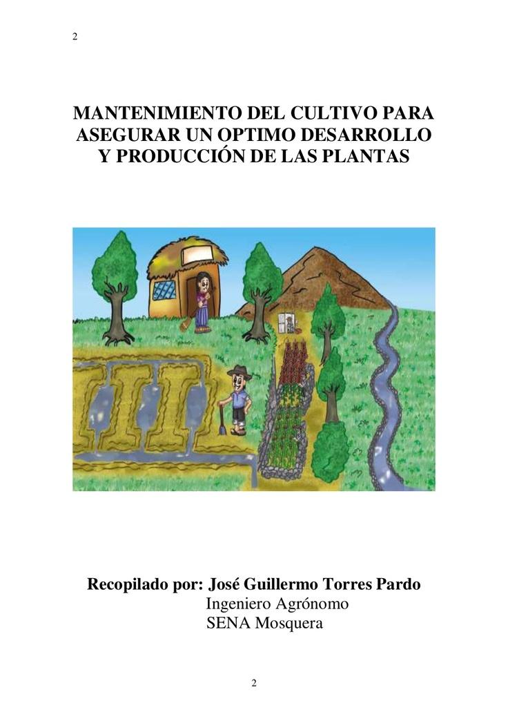 jgtp-labores-culturales by JOSE GUILLERMO TORRES PARDO via Slideshare