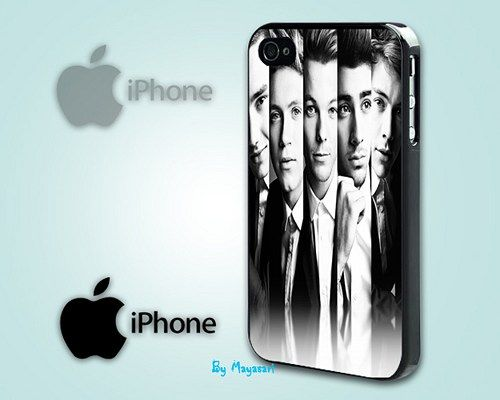 "One Direction Cool Print on Hard Plastic For iPhone 5 Case, Black Case  This case is available for: iPhone 4/4S iPhone 5/5S iPhone 6 4.7"" screen Samsung Galaxy S4 Samsung Galaxy S5 iPod 4 iPod 5  Plea"