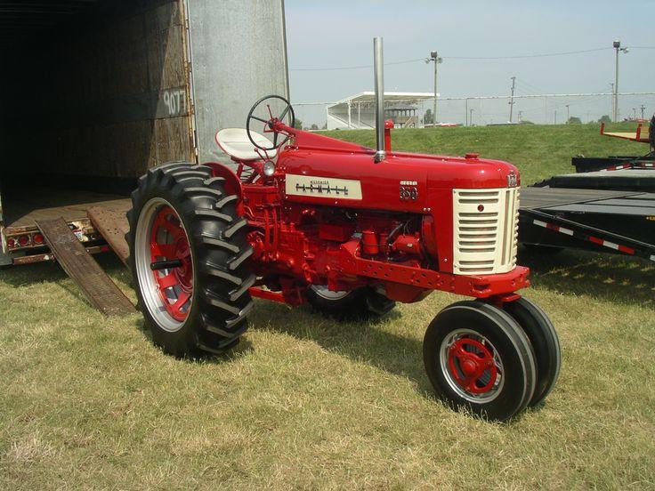 Farmall 350 Diesel