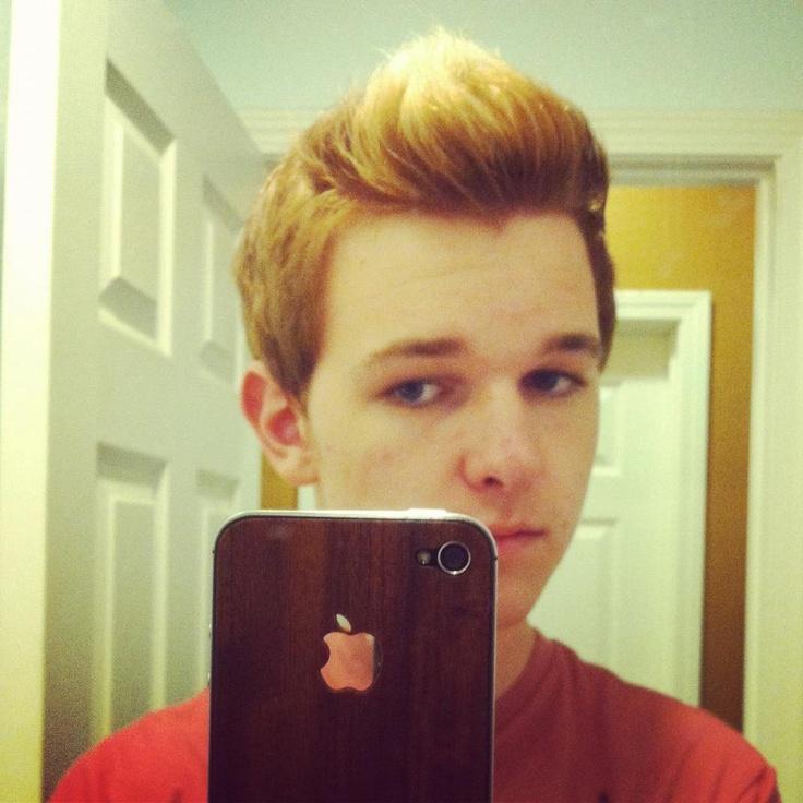 Mens Ombre Hair! | m e n s w e a r | Pinterest | Ombre ...