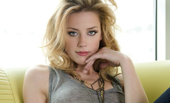 Amber Heard Claims Domestic Violence By Johnny Depp, Seeks Restraining Order   Celebrity Gossiper