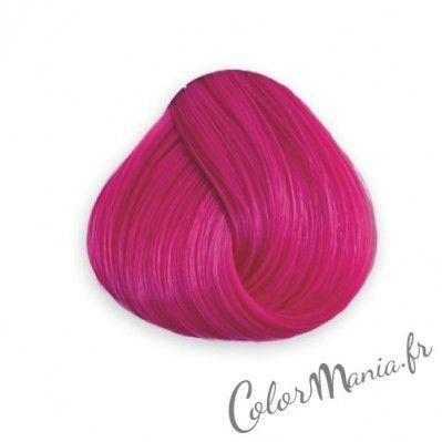 coloration de cheveux flamand rose la rich directions color maniafr http - Coloration Rose Permanente