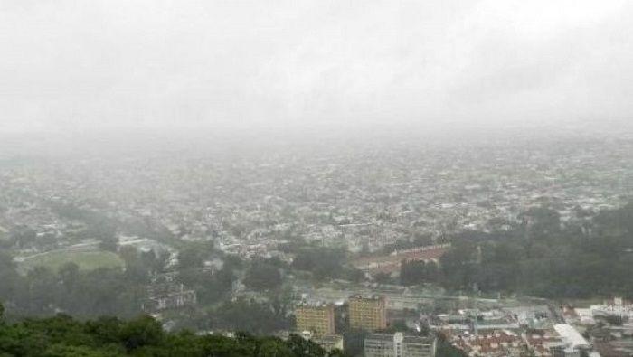 ¿Domingo con lluvia? El clima para hoy: Enterate lo que dice el Servicio Meteorológico Nacional para Salta.