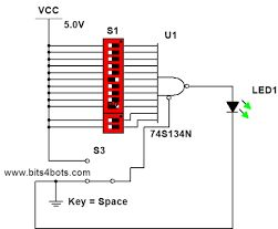 http://www.bits4bots.com/blog/74s134-12-input-nand-gate-3-state