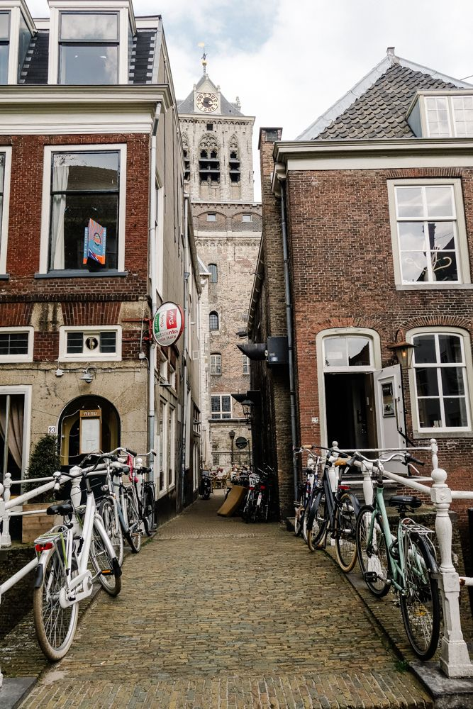 Delft, Holland - The Londoner