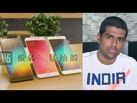Xiaomi Mi 5S & Mi Note 2 – 6 Things to Know (Leaks & Rumors)