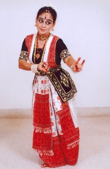 Sattriya: Sattriya is a classical dance form originated in 15th century in the North Eastern State of India, Assam. The chief element of this dance is 'Bhakti Rasa' meaning devotional aspect. This dance form has become the integral part of culture of Assam.