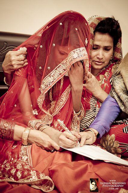 Nikah - Wedding, Sydney by Photographer Sydney, via Flickr