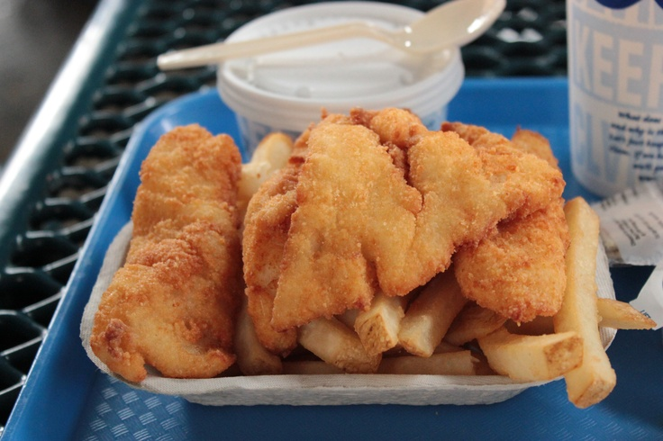 10 best must do images on pinterest beautiful places for Best fish and chips in seattle