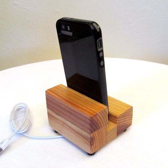 Wooden Charging Dock ~ Best images about work desk perfect on pinterest