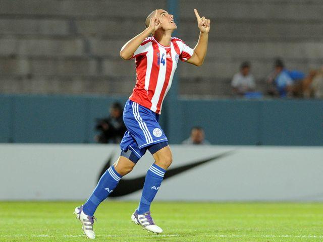 Report: Barcelona target Antonio Sanabria