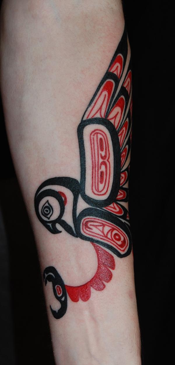 1000 ideas about haida tattoo on pinterest haida tattoo haida art and native art. Black Bedroom Furniture Sets. Home Design Ideas