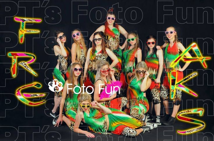 Dynamix dance Show, The Big OE 2014, photos from PT´s Foto Fun