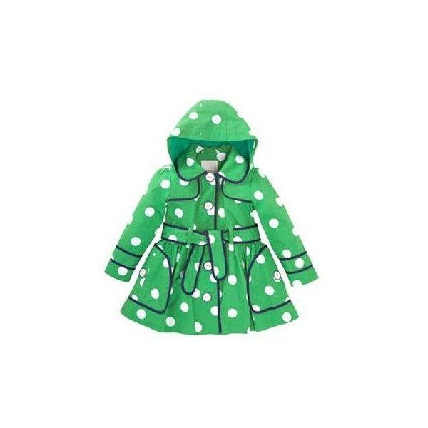 21 best RAIN COATS images on Pinterest | Rain coats, Kids fashion ...