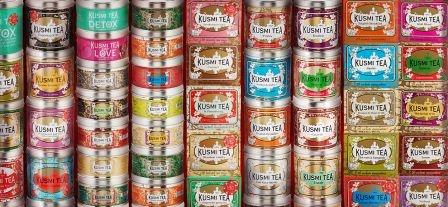 Kusmi Tea <3