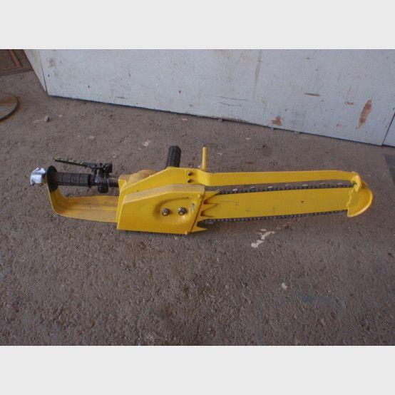 Oregon Air Chainsaw supplier worldwide   New Oregon 14 inch Air Chainsaw for sale - Savona Equipment