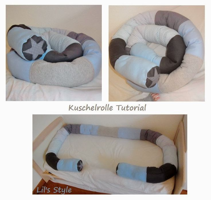 tutorial kuschelrolle die l sung f r t shirt recycling. Black Bedroom Furniture Sets. Home Design Ideas