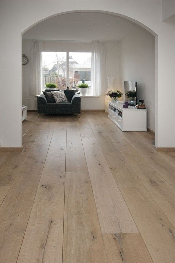 massief houten vloer 2