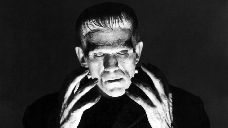 Comparing Frankenstein And The Creature