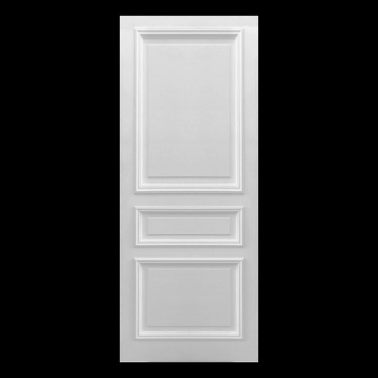 Schots doors are designed with an engineered paulownia core to prevent warping and bowing of the door. They then have an MDF veneer applied over the core to give an even finish for priming. Be advised that these doors should only be used internally and a maximum of 10mm can be removed from each edge of the door. Prior to hanging, your doors should be lightly sanded and then painted on all 6 faces to protect the door from moisture when hanging.