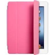 iPad Smart Cover - Polyurethane - Pink - Apple Store (U.S.) $39.00