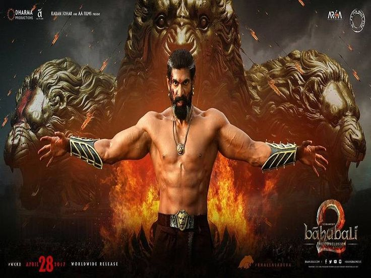 Watch Full Movie  Baahubali 2, [Full HD ] 2017 Online Free