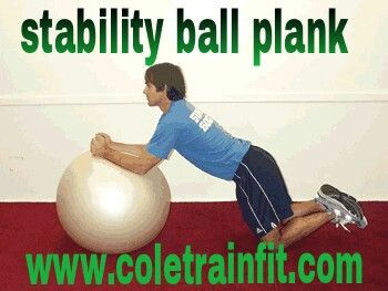 #Planks and other #isometric style #core #exercises are good flattening and tightening up the #abs, but not so good for building the #sixpack. So if your problem is a distended stomach add this to your #workout. Need more details call us at 9733922320 #coletrainfit www.coletrainfit.com #health #fitness #diet #nutrition #toneup #beachbody #bodybuilding #figure #fit #stabilityball #roselleNJ #personaltrainer #supplement #retrogym #gym #parkour #gymnastics #yoga