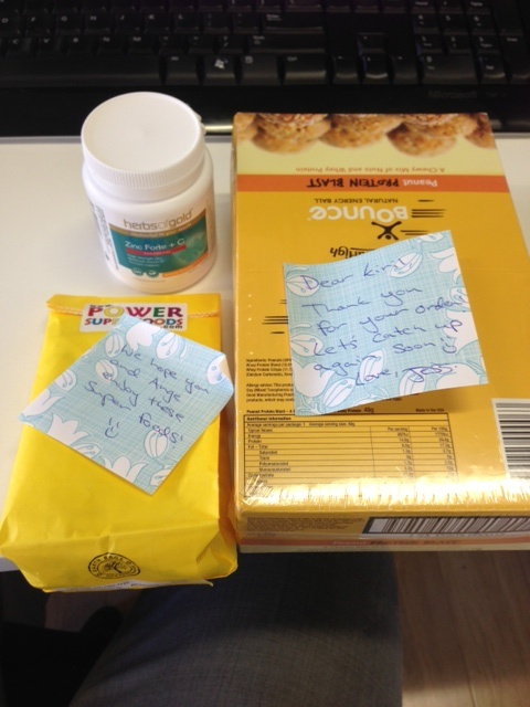 We love our SH lovers! Enjoy your order Kiril :)