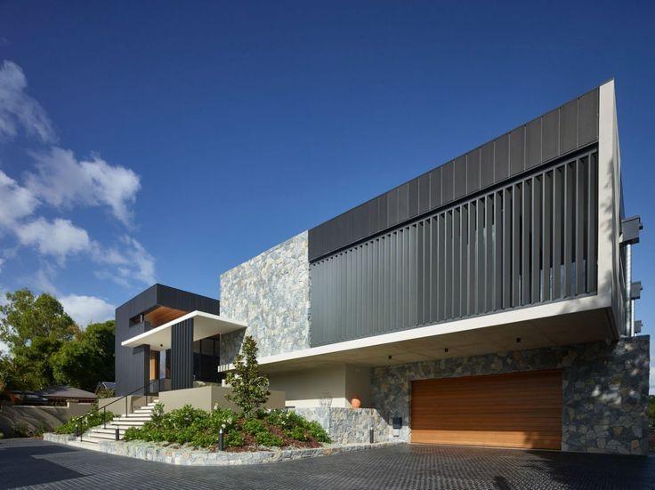 Contemporary+House+in+Brisbane+by+Matt+Martoo