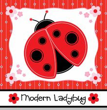 Ladybug Baby Shower theme is a cute theme for those expecting a little girl.  You can coordinate this theme with red and black tablecovers, utensils and balloons.