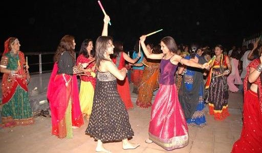 Navratri Dates and Tithi