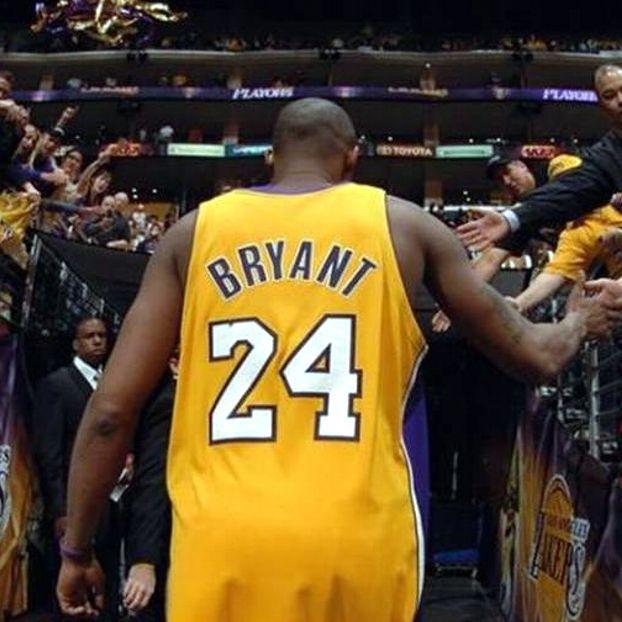 L'ultima partita di Kobe #Bryant
