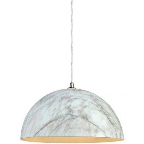 nietuzinkowa lampa wisząca Rock  o klasycznej formie klosza szwedzkiej marki Markslojd. https://blowupdesign.pl/pl/18-designerskie-lampy-wiszace-kuchenne-nowoczesne-sklep #lampywiszące #oświetlenie #lampymarkslojd #pendantlamps #lighting